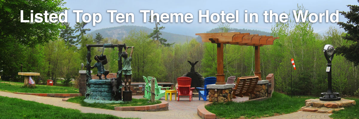 Adventure Suites Theme Hotel
