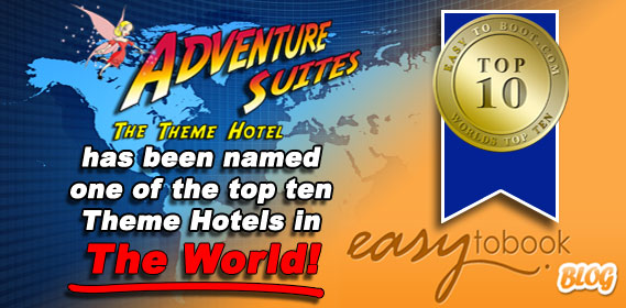 Adventure Suites slideshow