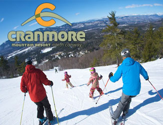 Mt. Cranmore Ski Tickets