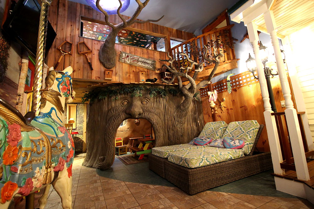 Adventure Suites Boutique Hotel North Conway New